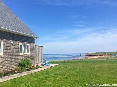 Sensational Your Pei Vacation Rentals Olas Beach House Sea View Download Free Architecture Designs Viewormadebymaigaardcom
