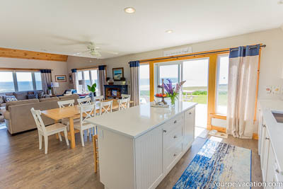 Your Pei Vacation Rentals Ola S Beach House Sea View