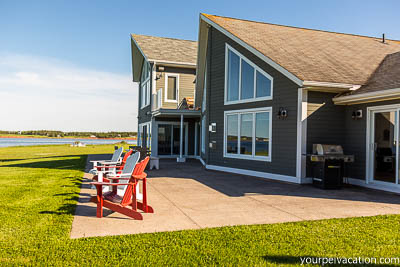 Your Pei Vacation Rentals Sanddunes Beach House Springbrook