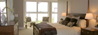 Your PEI Vacation offers Suite 301 at Harbour Terrace on the waterfront beach in Summerside PEI