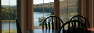 Your PEI Vacation Rentals and Cottages offers the waterfront rental Welton Hill offering amazing views and privacy