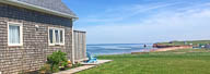 Your PEI Vacation Rentals offers  Olas Beachfront House