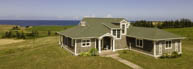 Your PEI Vacation Rentals and Cottages offers Schooner Watch with an amazing  modern home and gulf views.