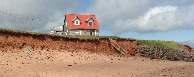 Beachfront Cottage North Shore PEI