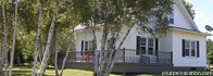 Brackley Beach vacation cottage rental
