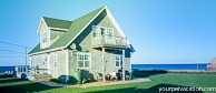 Innis Bryn oceanview vacation rental in Seaview