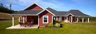 Owl's Nest - The Gables PEI Rental