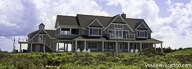 Luxury beachfront vacation rental located in Cable Head PEI